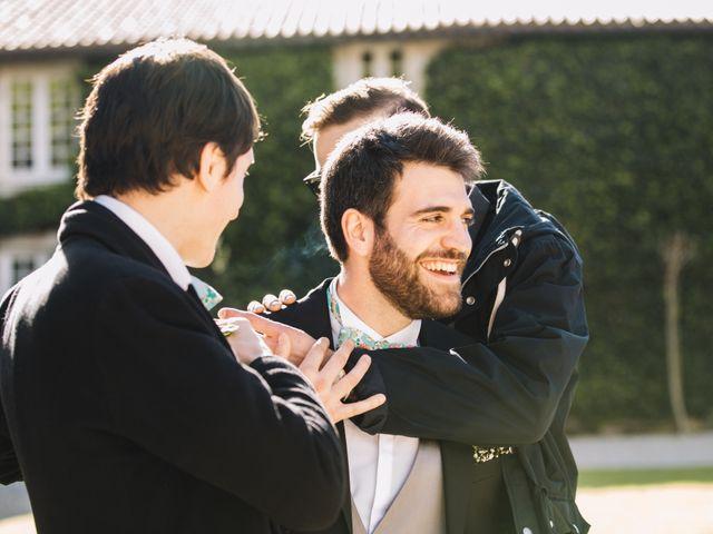 Le mariage de Sylvain et Axelle à Nantes, Loire Atlantique 33