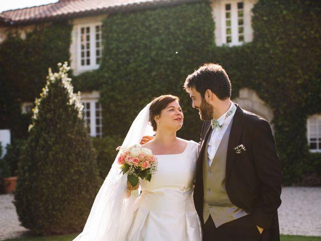 Le mariage de Sylvain et Axelle à Nantes, Loire Atlantique 34