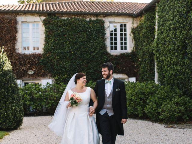 Le mariage de Sylvain et Axelle à Nantes, Loire Atlantique 35