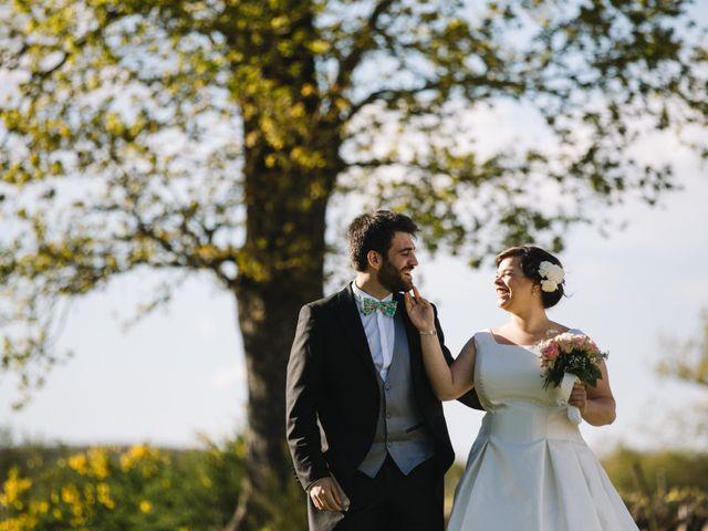 Le mariage de Sylvain et Axelle à Nantes, Loire Atlantique 37