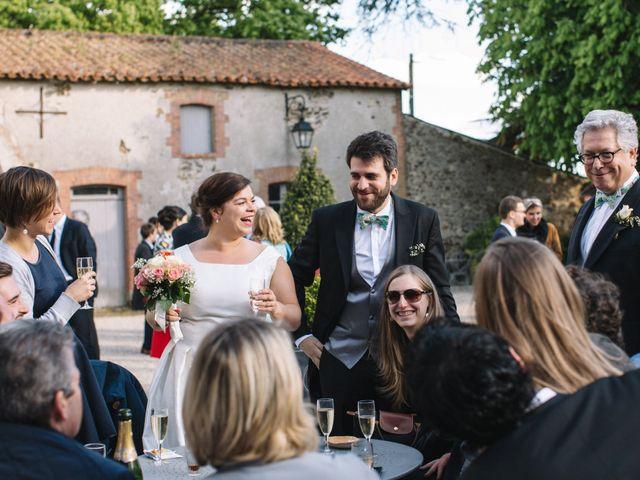 Le mariage de Sylvain et Axelle à Nantes, Loire Atlantique 39