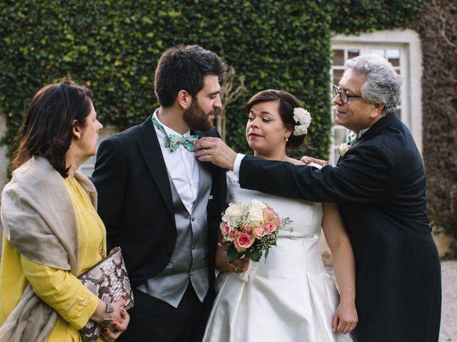 Le mariage de Sylvain et Axelle à Nantes, Loire Atlantique 40