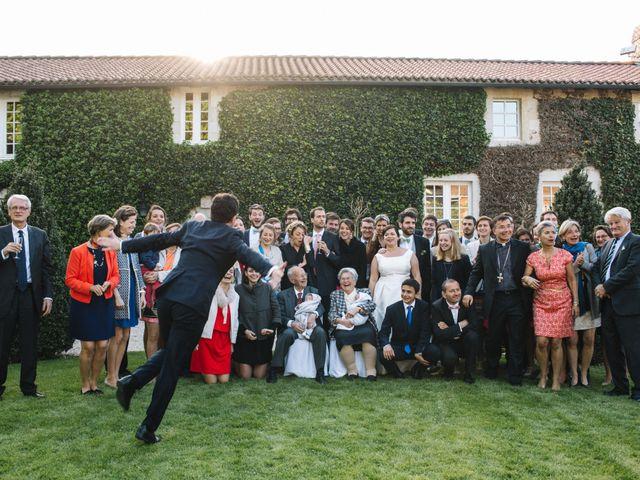 Le mariage de Sylvain et Axelle à Nantes, Loire Atlantique 42