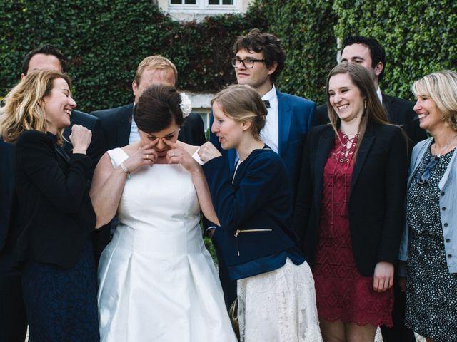 Le mariage de Sylvain et Axelle à Nantes, Loire Atlantique 46