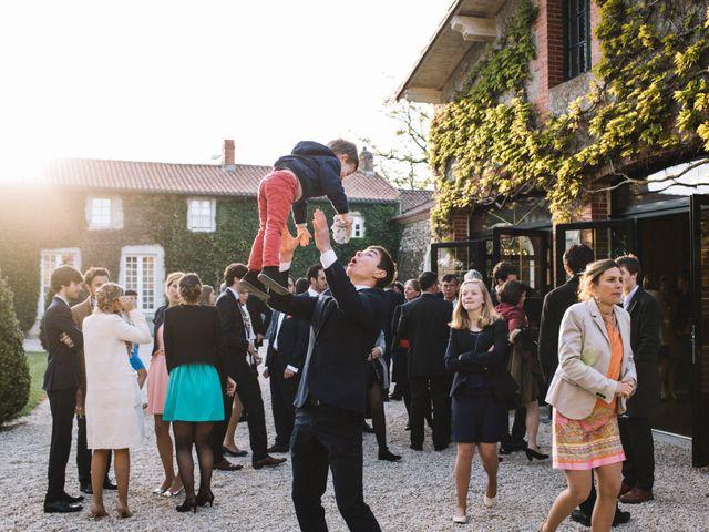 Le mariage de Sylvain et Axelle à Nantes, Loire Atlantique 51