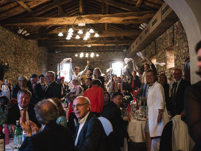 Le mariage de Sylvain et Axelle à Nantes, Loire Atlantique 53
