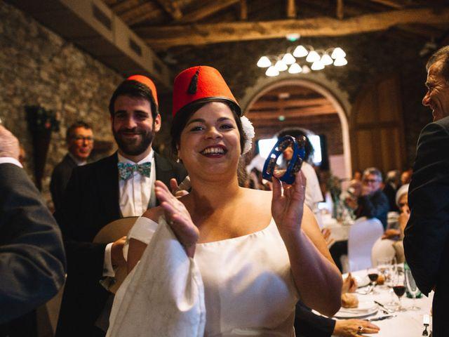 Le mariage de Sylvain et Axelle à Nantes, Loire Atlantique 54