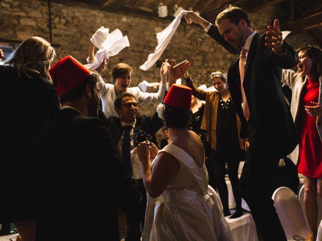 Le mariage de Sylvain et Axelle à Nantes, Loire Atlantique 55