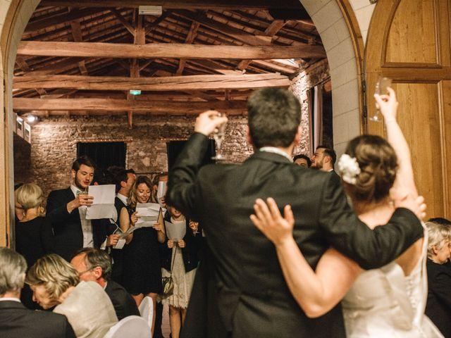 Le mariage de Sylvain et Axelle à Nantes, Loire Atlantique 66