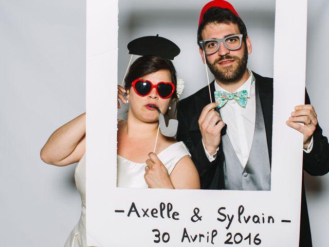 Le mariage de Sylvain et Axelle à Nantes, Loire Atlantique 67
