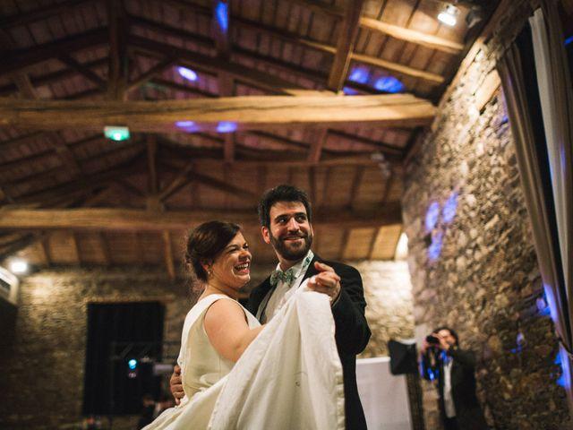 Le mariage de Sylvain et Axelle à Nantes, Loire Atlantique 69