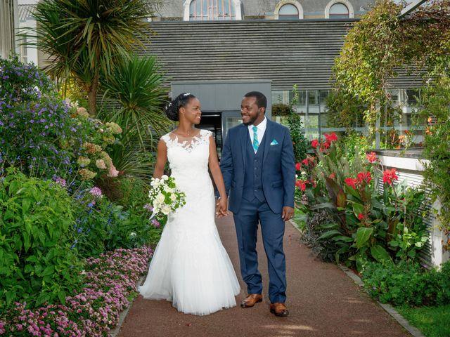 Le mariage de Laurent et Manuella à Saint-Herblain, Loire Atlantique 4