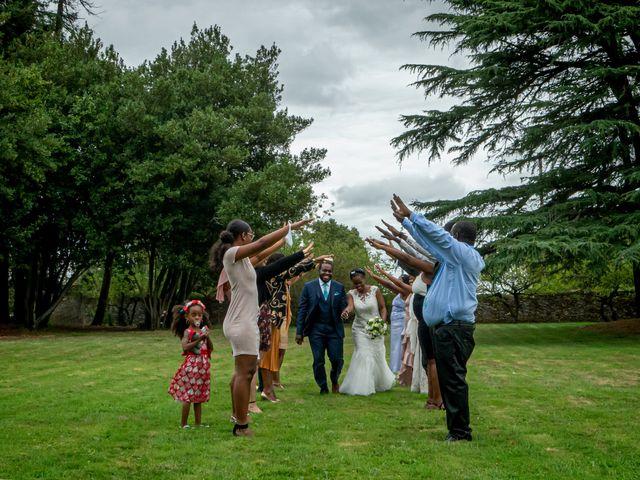 Le mariage de Laurent et Manuella à Saint-Herblain, Loire Atlantique 7