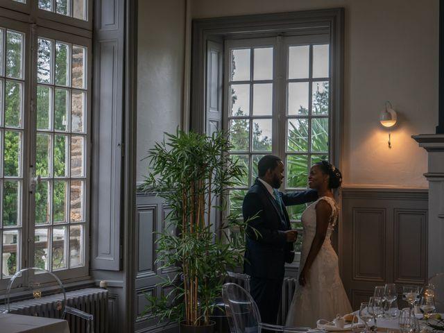 Le mariage de Laurent et Manuella à Saint-Herblain, Loire Atlantique 9