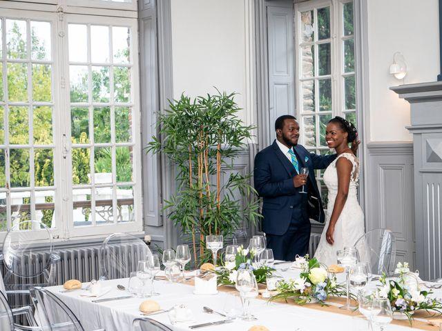 Le mariage de Laurent et Manuella à Saint-Herblain, Loire Atlantique 10
