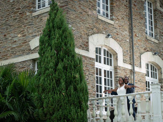 Le mariage de Laurent et Manuella à Saint-Herblain, Loire Atlantique 11