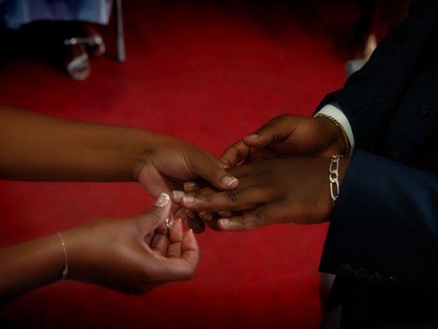 Le mariage de Laurent et Manuella à Saint-Herblain, Loire Atlantique 16