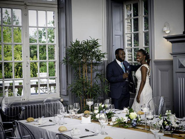 Le mariage de Laurent et Manuella à Saint-Herblain, Loire Atlantique 2
