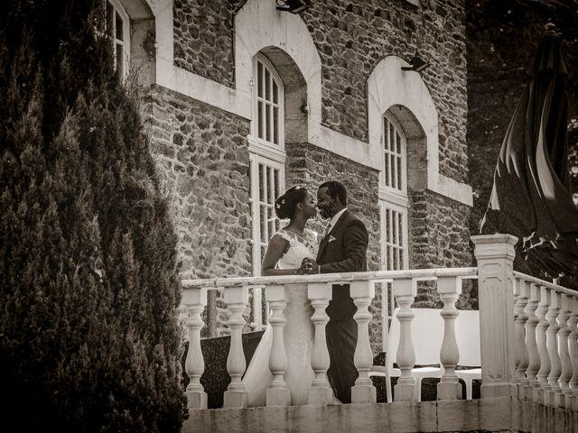 Le mariage de Laurent et Manuella à Saint-Herblain, Loire Atlantique 20