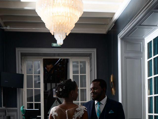 Le mariage de Laurent et Manuella à Saint-Herblain, Loire Atlantique 25