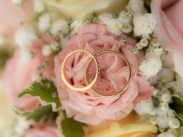 Le mariage de Gauthier et Laetitia à Nogent-sur-Marne, Val-de-Marne 7