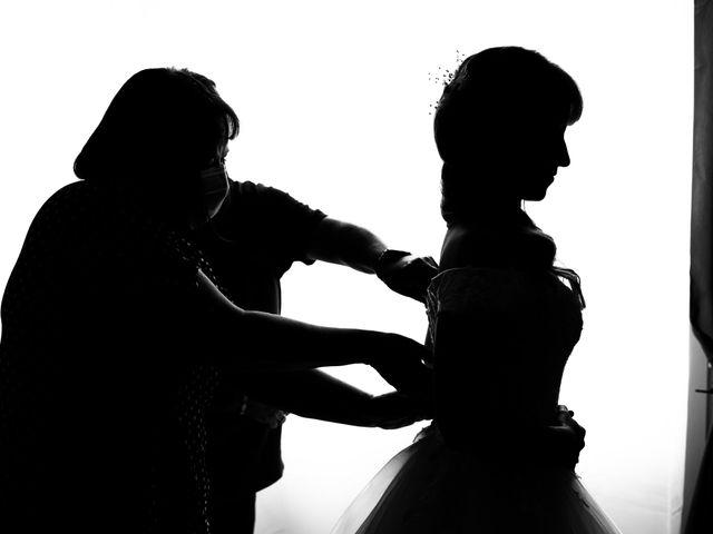 Le mariage de Gauthier et Laetitia à Nogent-sur-Marne, Val-de-Marne 9