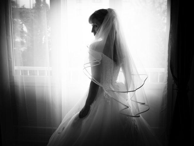 Le mariage de Gauthier et Laetitia à Nogent-sur-Marne, Val-de-Marne 11