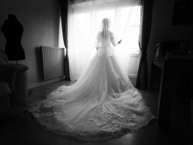 Le mariage de Gauthier et Laetitia à Nogent-sur-Marne, Val-de-Marne 1