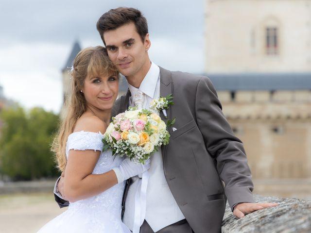 Le mariage de Gauthier et Laetitia à Nogent-sur-Marne, Val-de-Marne 14