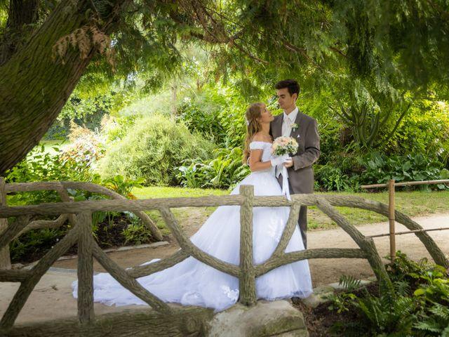 Le mariage de Gauthier et Laetitia à Nogent-sur-Marne, Val-de-Marne 16
