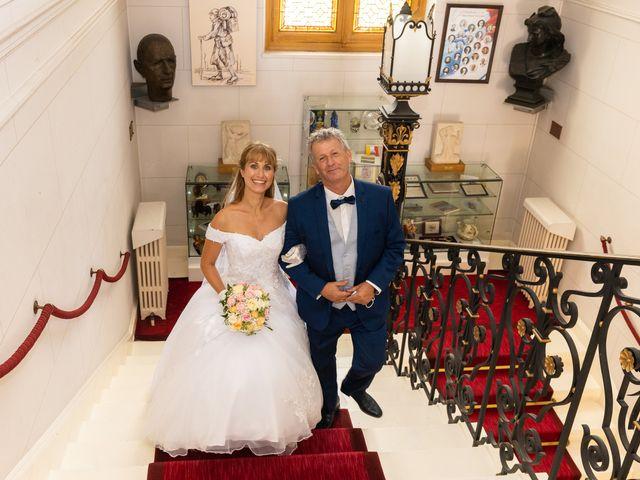 Le mariage de Gauthier et Laetitia à Nogent-sur-Marne, Val-de-Marne 18