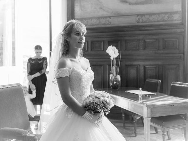 Le mariage de Gauthier et Laetitia à Nogent-sur-Marne, Val-de-Marne 19