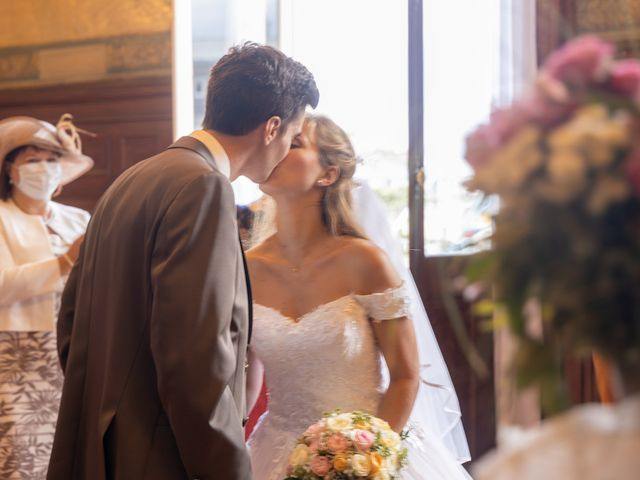 Le mariage de Gauthier et Laetitia à Nogent-sur-Marne, Val-de-Marne 20