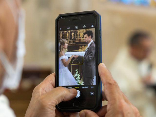 Le mariage de Gauthier et Laetitia à Nogent-sur-Marne, Val-de-Marne 21