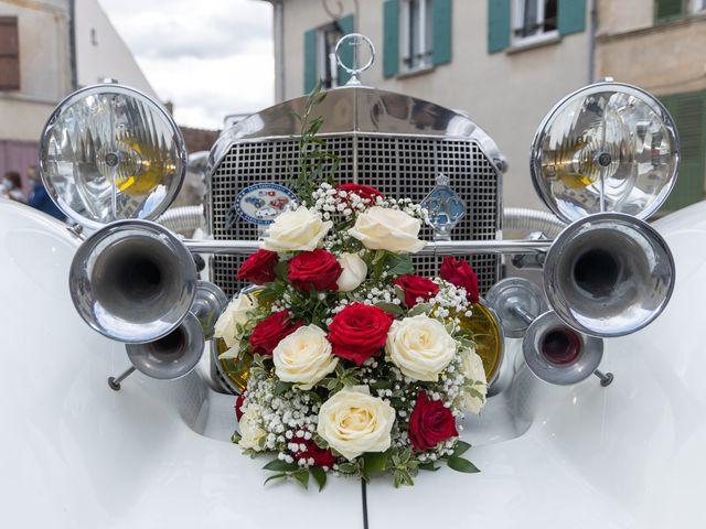 Le mariage de Gauthier et Laetitia à Nogent-sur-Marne, Val-de-Marne 22