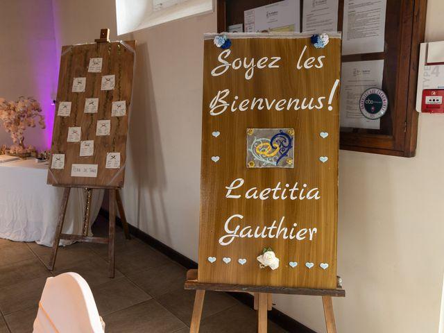 Le mariage de Gauthier et Laetitia à Nogent-sur-Marne, Val-de-Marne 24
