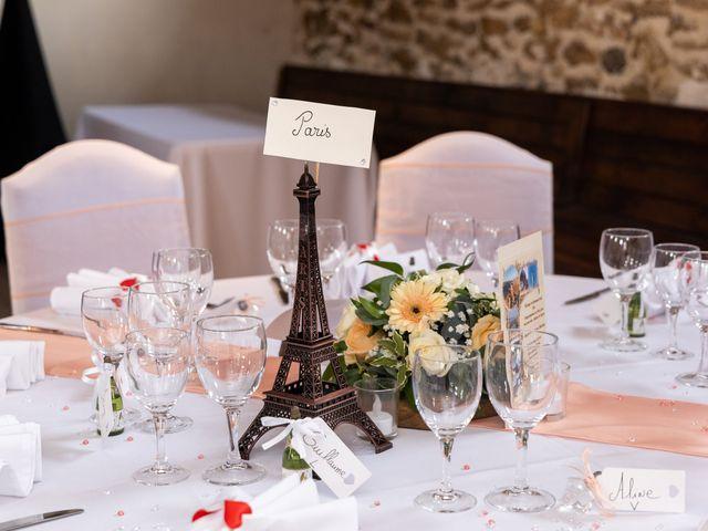 Le mariage de Gauthier et Laetitia à Nogent-sur-Marne, Val-de-Marne 26