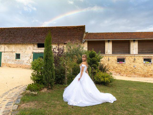 Le mariage de Gauthier et Laetitia à Nogent-sur-Marne, Val-de-Marne 27
