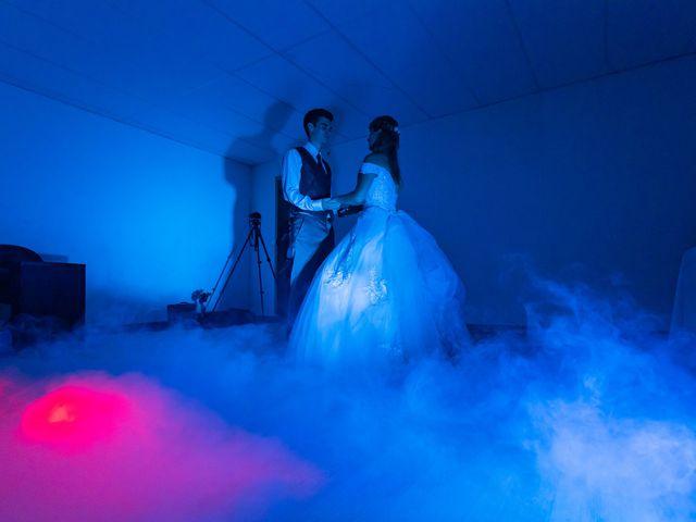 Le mariage de Gauthier et Laetitia à Nogent-sur-Marne, Val-de-Marne 31