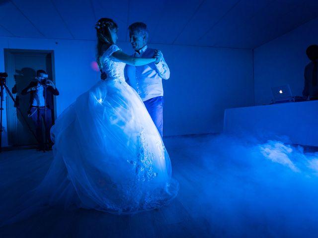 Le mariage de Gauthier et Laetitia à Nogent-sur-Marne, Val-de-Marne 32