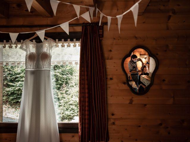 Le mariage de Yann et Anne-Sophie à Chamonix-Mont-Blanc, Haute-Savoie 7