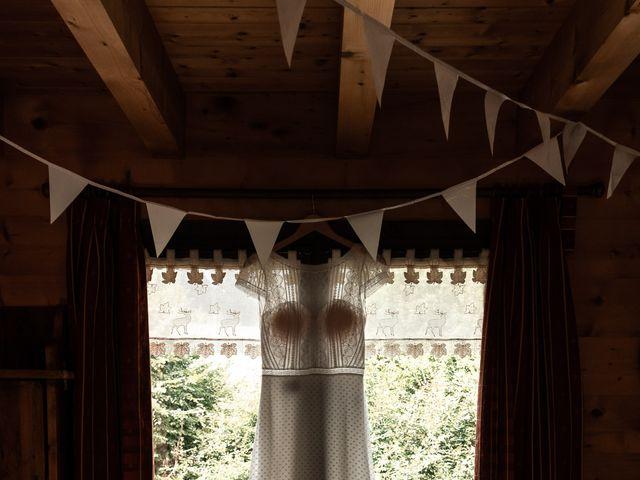 Le mariage de Yann et Anne-Sophie à Chamonix-Mont-Blanc, Haute-Savoie 8