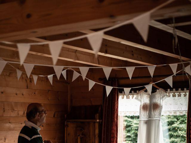 Le mariage de Yann et Anne-Sophie à Chamonix-Mont-Blanc, Haute-Savoie 14