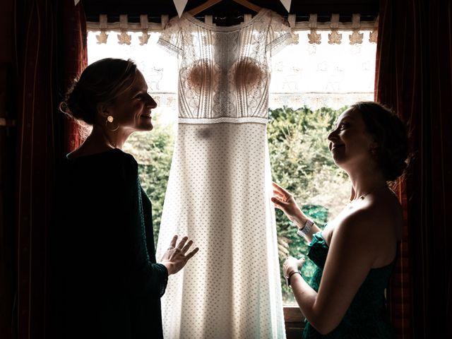 Le mariage de Yann et Anne-Sophie à Chamonix-Mont-Blanc, Haute-Savoie 16