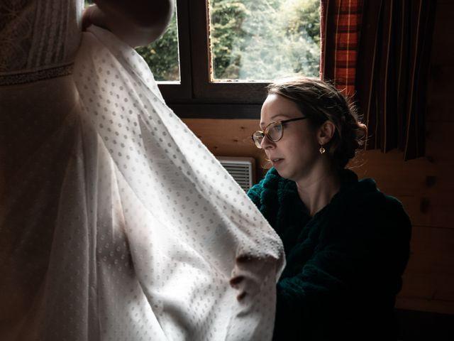 Le mariage de Yann et Anne-Sophie à Chamonix-Mont-Blanc, Haute-Savoie 18
