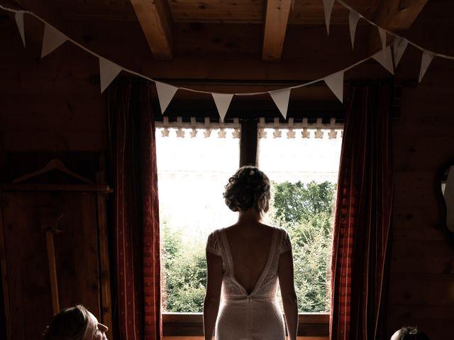 Le mariage de Yann et Anne-Sophie à Chamonix-Mont-Blanc, Haute-Savoie 19