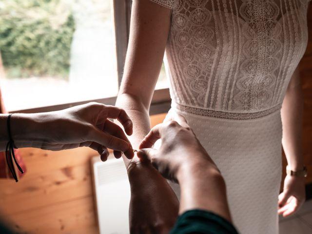 Le mariage de Yann et Anne-Sophie à Chamonix-Mont-Blanc, Haute-Savoie 20
