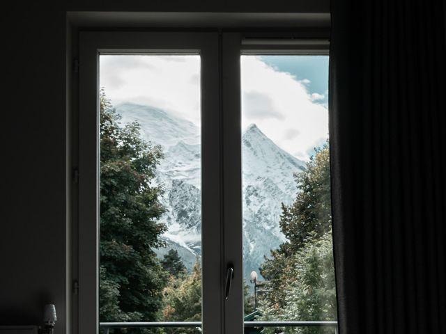 Le mariage de Yann et Anne-Sophie à Chamonix-Mont-Blanc, Haute-Savoie 25