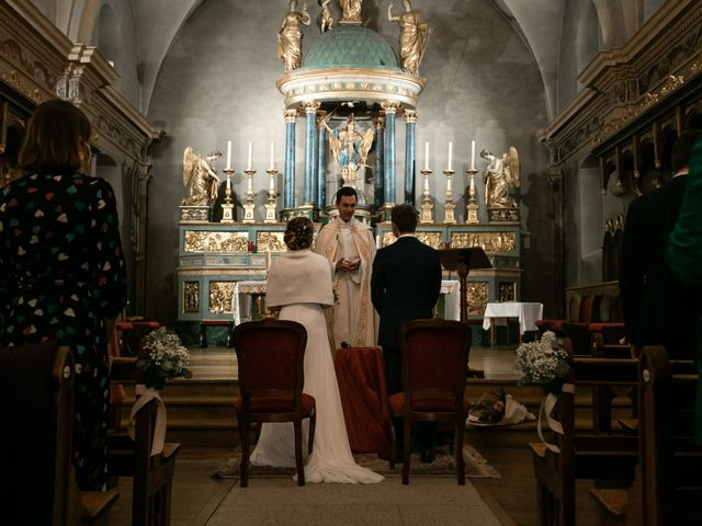 Le mariage de Yann et Anne-Sophie à Chamonix-Mont-Blanc, Haute-Savoie 38