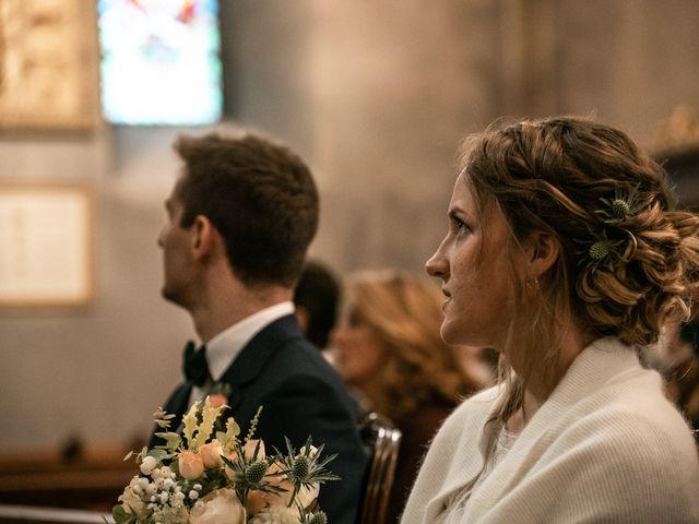 Le mariage de Yann et Anne-Sophie à Chamonix-Mont-Blanc, Haute-Savoie 40